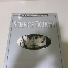 Libros de segunda mano: ENCICLOPEDIA CIENCIA FICCION ENCYCLOPEDIA PHIL HARDY CINE PELICULAS. Lote 100454743