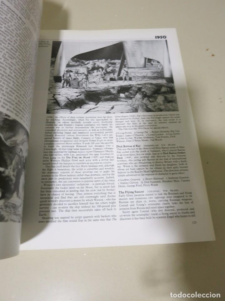 Libros de segunda mano: ENCICLOPEDIA CIENCIA FICCION ENCYCLOPEDIA PHIL HARDY CINE PELICULAS - Foto 3 - 100454743