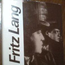 Second hand books - MENDEZ LEITE VON HAFE, FERNANDO: FRITZ LANG SU VIDA Y SU CINE - 100869415