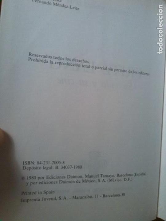 Libros de segunda mano: MENDEZ LEITE VON HAFE, FERNANDO: FRITZ LANG SU VIDA Y SU CINE - Foto 2 - 100869415