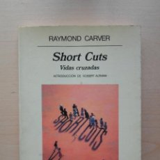Libros de segunda mano - Shortcuts: Vidas cruzadas - Raymond Carver; Introducción de Robert Altman - 101003123