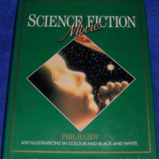 Libros de segunda mano: THE ENCYCLOPEDIA OF SCIENCE FICTION MOVIES - PHIL HARDY (1986). Lote 101173023