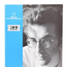 Libros de segunda mano: EMOCIONES FORMALES: EL CINE DE ATOM EGOYAN - WEINRICHTER, ANTONIO. Lote 101734558
