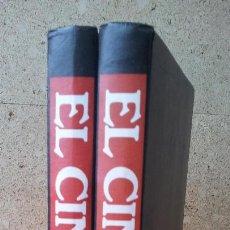Libros de segunda mano: CINE - ENCICLOPEDIA SALVAT DEL SÉPTIMO ARTE. Lote 102118119