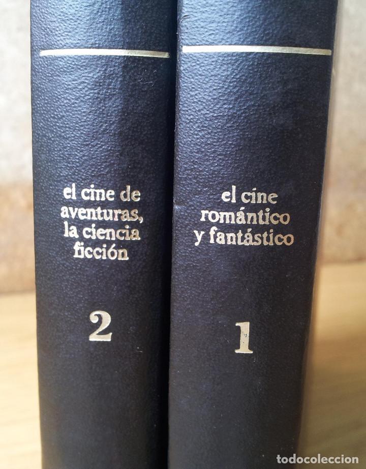 Libros de segunda mano: cine - Enciclopedia Salvat del Séptimo Arte - Foto 2 - 102118119