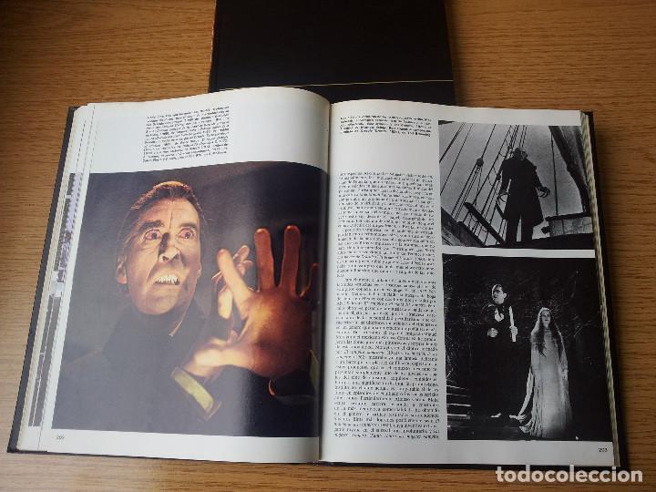Libros de segunda mano: cine - Enciclopedia Salvat del Séptimo Arte - Foto 3 - 102118119