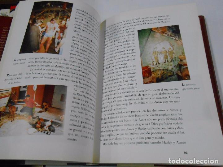 Libros de segunda mano: DURANGO PERDIDO. DIARIO DE RODAJE DE PERDITA DURANGO. - BARDEM, CARLOS. TDK324 - Foto 2 - 102728123