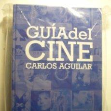 Libros de segunda mano: GUÍA DE CINE, DE CARLOS AGUILAR. . Lote 103401091