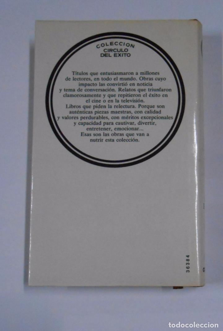 Libros de segunda mano: PASAJE A LA INDIA. - FORSTER, E.M. COLECCION CIRCULO DEL EXITO. TDK328 - Foto 2 - 104312895