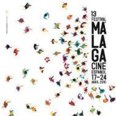 Libros de segunda mano: 13 FESTIVAL MÁLAGA CINE ESPAÑOL 17-24 ABRIL 2010. CATÁLOGO OFICIAL. Lote 104366079
