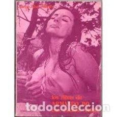 Libros de segunda mano: LOS FILMS DE ARMANDO BO CON ISABEL SARLI. JORGE ABEL MARTÍN. 1981. ED. CORREGIDOR. Lote 104368899