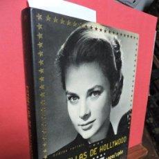 Libros de segunda mano: ESTRELLAS DE HOLLYWOOD 1920/1960. FERRARI, ANDREA. ED. EVEREST. TOLEDO 1998. Lote 105016703