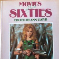 Libros de segunda mano: MOVIES OF THE SIXTIES. Lote 106194408