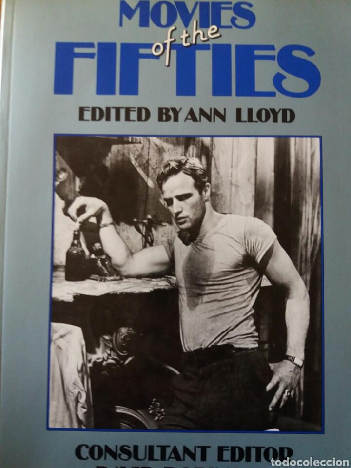 MOVIES OF THE FIFTIES (Libros de Segunda Mano - Bellas artes, ocio y coleccionismo - Cine)