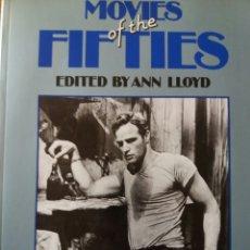 Libros de segunda mano: MOVIES OF THE FIFTIES. Lote 106196098