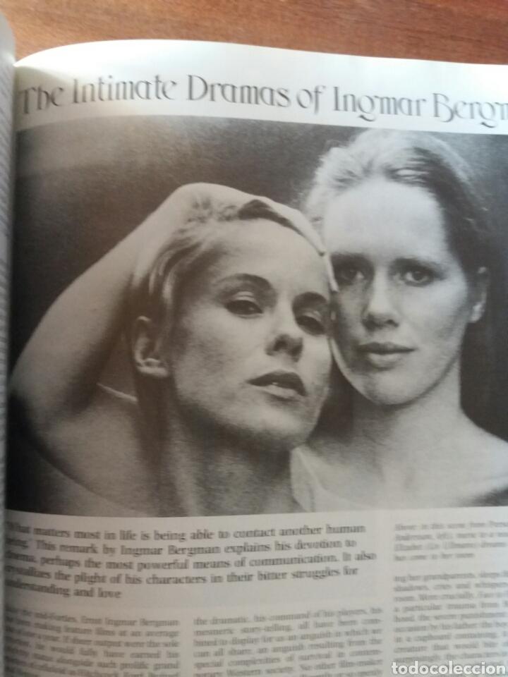Libros de segunda mano: Movies of the Fifties - Foto 3 - 106196098