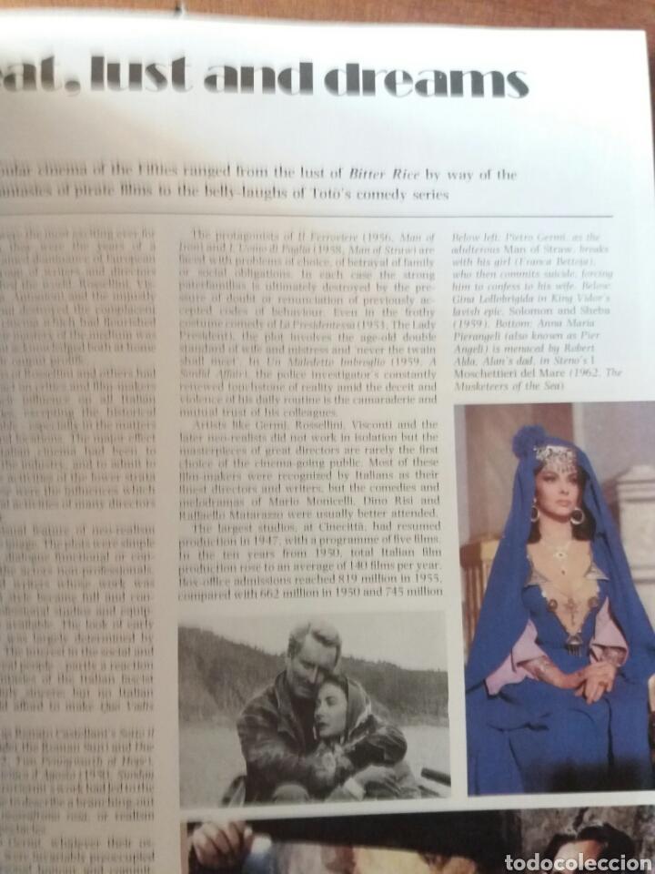 Libros de segunda mano: Movies of the Fifties - Foto 4 - 106196098
