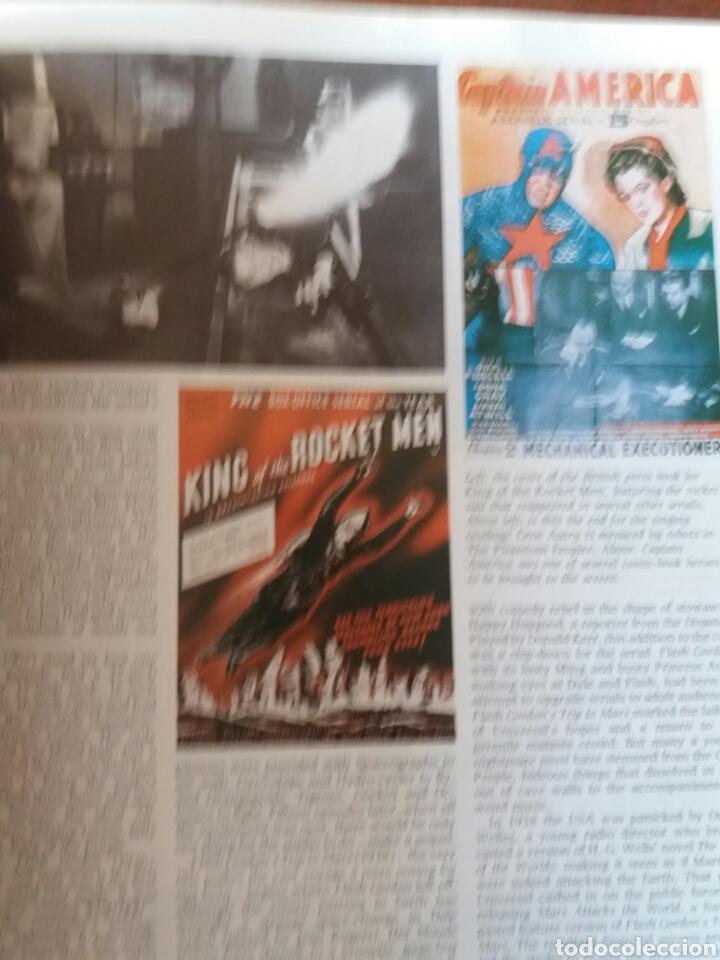 Libros de segunda mano: Movies of the Fifties - Foto 6 - 106196098