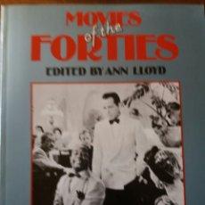 Libros de segunda mano: MOVIES OF THE FORTIES. Lote 106196540