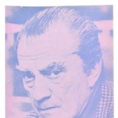 Libros de segunda mano: LUCHINO VISCONTI - VV.AA. - FILMOTECA ESPAÑOLA. Lote 106222686