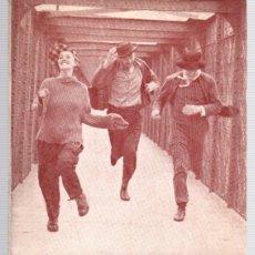 Libri di seconda mano: TESTIMONIOS DE LA NOUVELLE VAGUE. CARLOS FERNANDEZ CUENCA. AÑO 1965. Lote 106924359