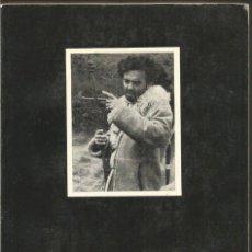 Libros de segunda mano: GLAUBER ROCHA. REVISION CRITICA DEL CINE BRASILEÑO. EDITORIAL FUNDAMENTOS. Lote 107457739