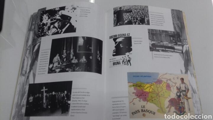Libros de segunda mano: Haritzaren Negua AMA LUR EL PAIS VASCO DE LOS AÑOS 60 FILMOTECA VASCA - Foto 6 - 107529706