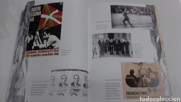 Libros de segunda mano: Haritzaren Negua AMA LUR EL PAIS VASCO DE LOS AÑOS 60 FILMOTECA VASCA - Foto 7 - 107529706