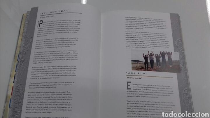 Libros de segunda mano: Haritzaren Negua AMA LUR EL PAIS VASCO DE LOS AÑOS 60 FILMOTECA VASCA - Foto 10 - 107529706