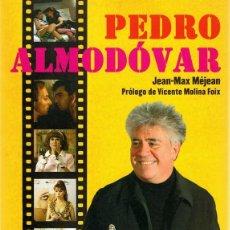 Libros de segunda mano: PEDRO ALMODÓVAR JEAN -MAX MÉJEAN . Lote 108246023