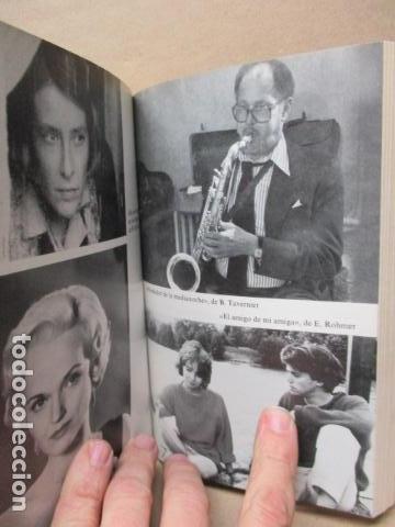 Libros de segunda mano: CINE PARA LEER, Historia crítica de un año de cine 1987 - EQUIPO RESEÑA EQUIPO RESEÑA - Foto 9 - 109829999