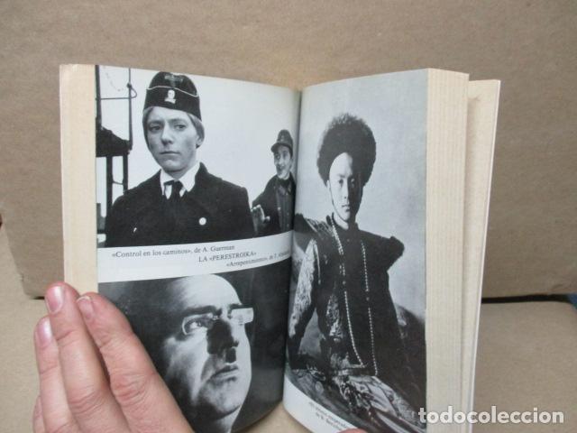 Libros de segunda mano: CINE PARA LEER, Historia crítica de un año de cine 1987 - EQUIPO RESEÑA EQUIPO RESEÑA - Foto 10 - 109829999