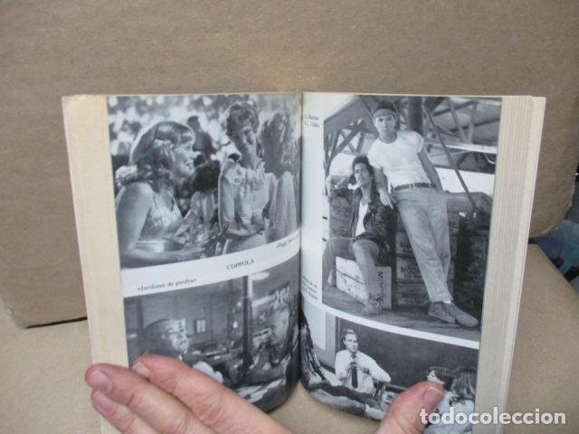 Libros de segunda mano: CINE PARA LEER, Historia crítica de un año de cine 1987 - EQUIPO RESEÑA EQUIPO RESEÑA - Foto 11 - 109829999
