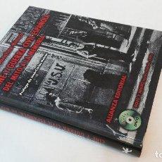 Libros de segunda mano: 2006 - SÁNCHEZ BIOSCA - CINE Y GUERRA CIVIL ESPAÑOLA - INCLUYE DVD: ROJO Y NEGRO (CARLOS ARÉVALO). Lote 109881843