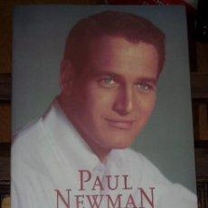Libros de segunda mano: PAUL NEWMAN EL GALAN INDOMABLE. Lote 111476239
