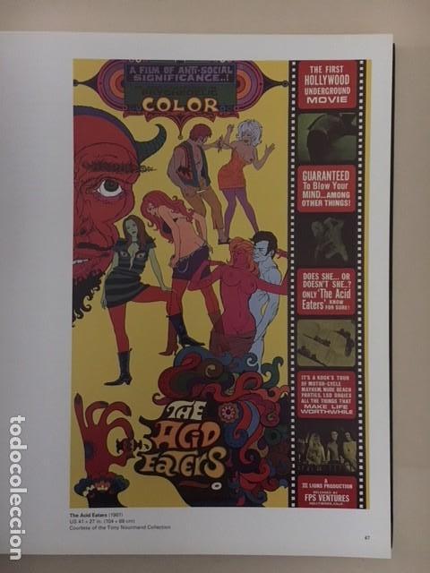 Libros de segunda mano: FILM POSTERS EXPLOITATION / CARTELES DE CINE / LIBRO 2006 - Foto 2 - 112063527