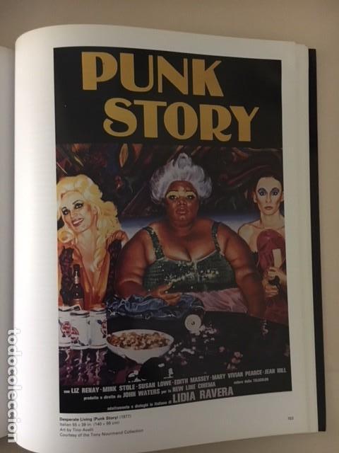 Libros de segunda mano: FILM POSTERS EXPLOITATION / CARTELES DE CINE / LIBRO 2006 - Foto 5 - 112063527