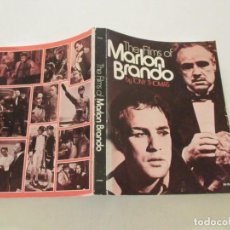 Libros de segunda mano: TONY THOMAS. THE FILMS OF MARLON BRANDO. RMT85553. . Lote 112392731