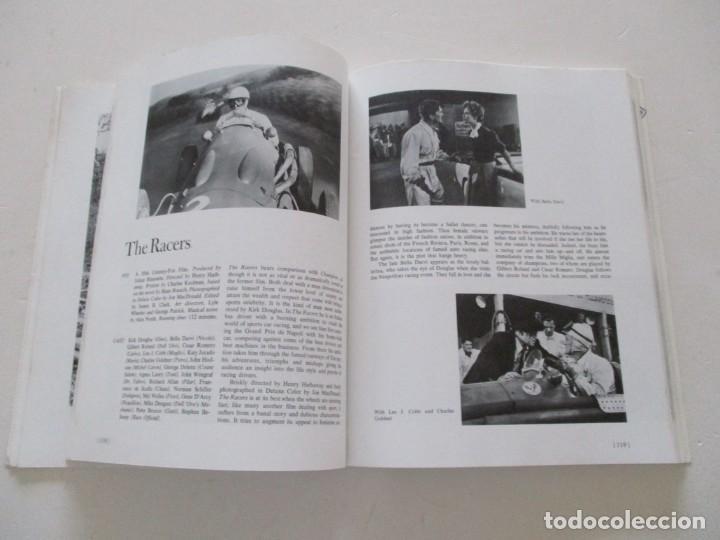 Libros de segunda mano: TONY THOMAS. The Films of Kirk Douglas. RM85591. - Foto 4 - 112395363