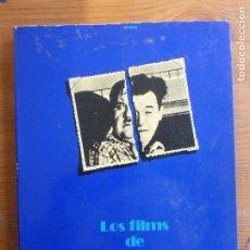 Libros de segunda mano: LOS FILMS DE STAN LAUREL & OLIVER HARDY . EVERSON, WILLIAM K. PUBLICADO POR 1976. ED. ED. AYMÁ. . Lote 112568451