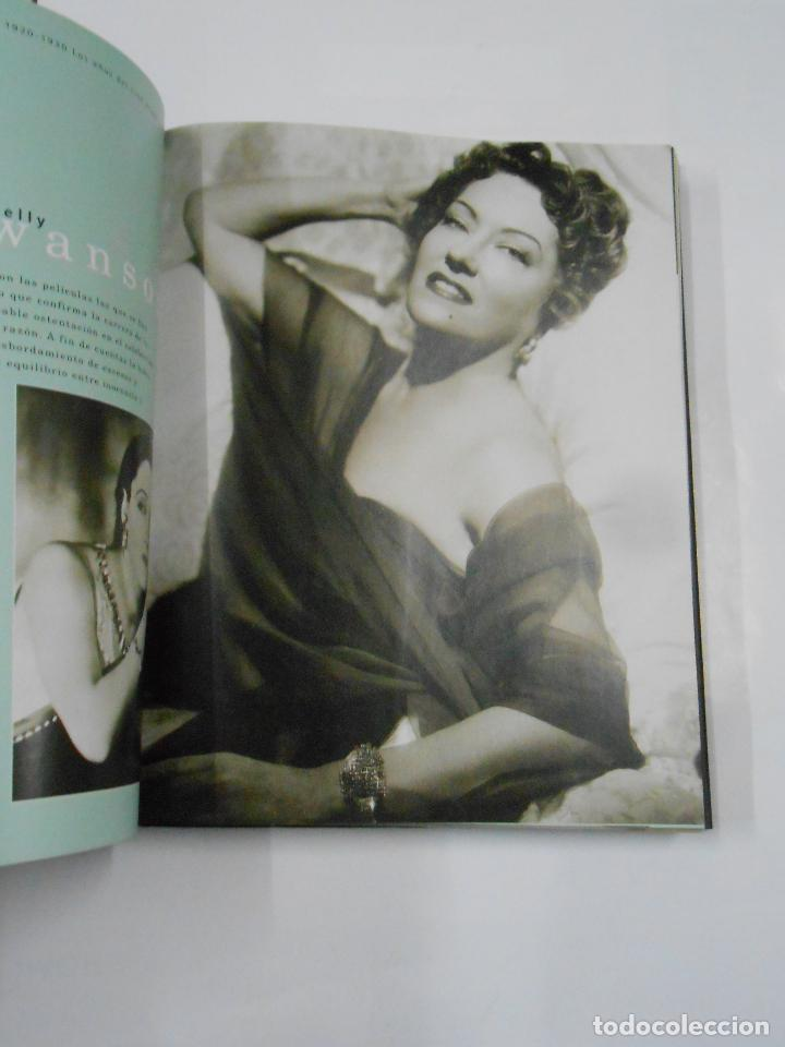 Libros de segunda mano: ESTRELLAS DE HOLLYWOOD 1920/1960. - FERRARI, ANDREA. EDITORIAL EVEREST. TDK165 - Foto 2 - 112866443