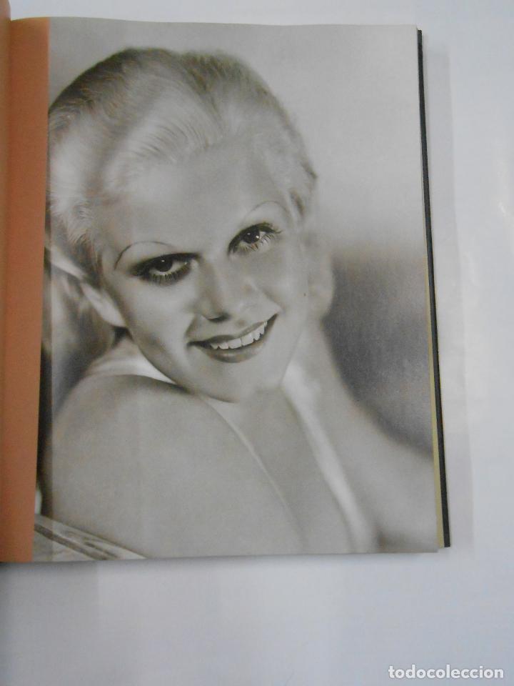 Libros de segunda mano: ESTRELLAS DE HOLLYWOOD 1920/1960. - FERRARI, ANDREA. EDITORIAL EVEREST. TDK165 - Foto 3 - 112866443