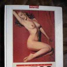 Libros de segunda mano: MITOS ERÓTICOS - INTERVIÚ. Lote 113068739