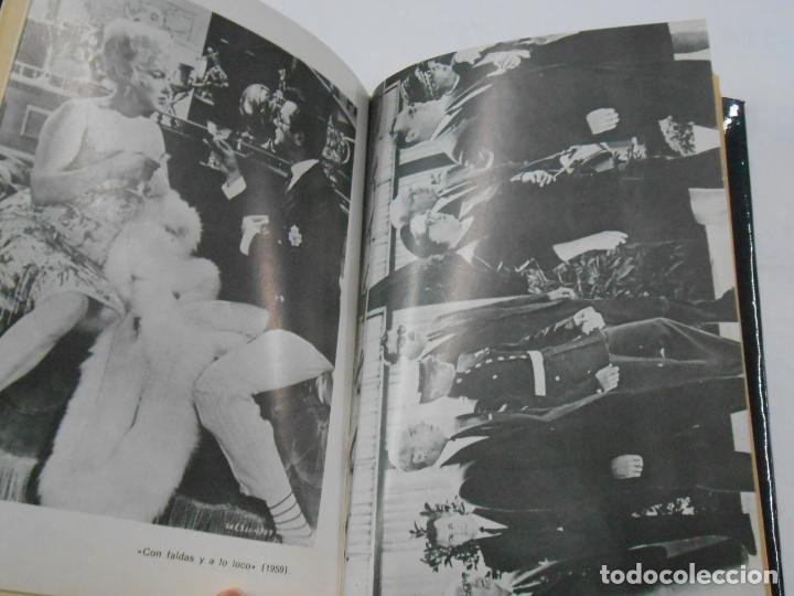 Libros de segunda mano: MARILYN MONROE.- SU VIDA, SUS AMORES Y SU MUERTE.- RICHARD S. MOORE. TDK334 - Foto 2 - 113151667