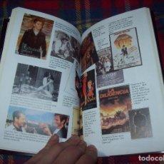 Libros de segunda mano: PETITA HISTÒRIA DEL CINEMA.UN REPÀS BÀSIC A LA BREU TRAJECTÒRIA DEL SETÈ ART. JAVIER MATESANZ. 2007.. Lote 114611347