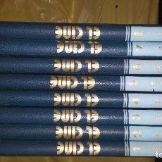 Libros de segunda mano: EL CINE- ENCICLOPEDIA SÉPTIMO ARTE, 1973. Lote 114747167