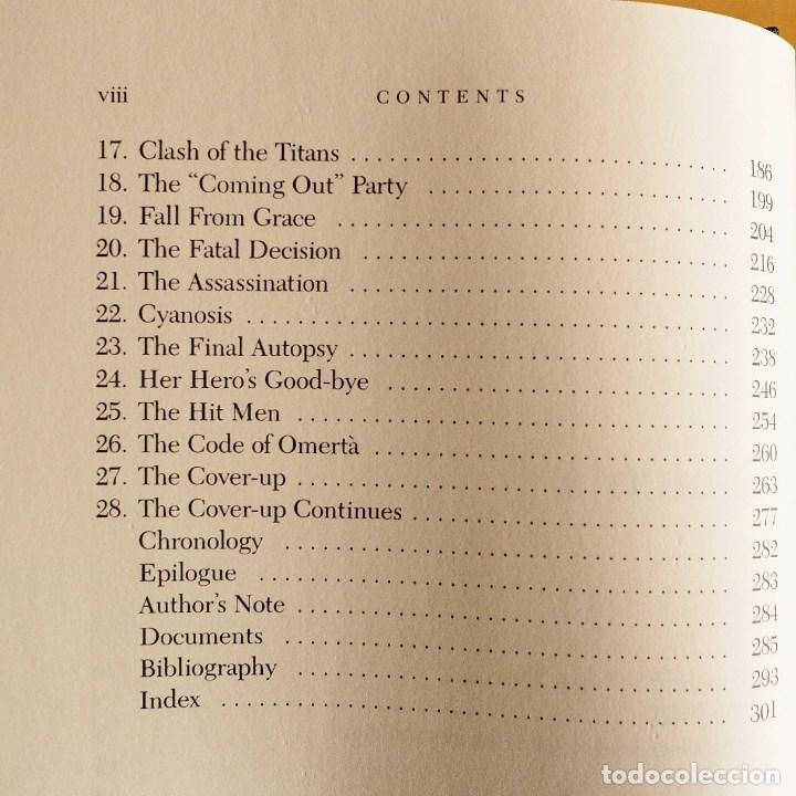 Libros de segunda mano: Marilyn Monroe - crypt 33 - Foto 4 - 115582687