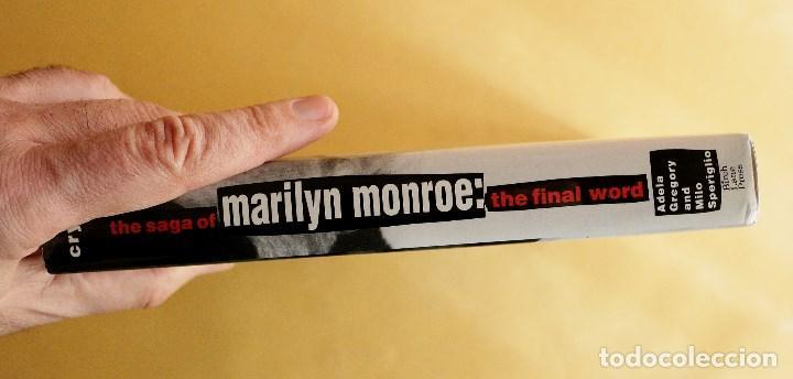 Libros de segunda mano: Marilyn Monroe - crypt 33 - Foto 7 - 115582687