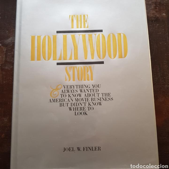 JOEL W. FINLER. THE HOLLYWOOD STORY. EN INGLÉS (Libros de Segunda Mano - Bellas artes, ocio y coleccionismo - Cine)