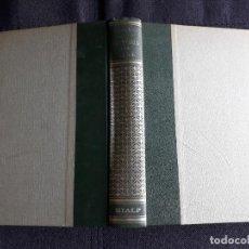 Libros de segunda mano: HISTORIA DEL CINE. AÑO 1968.. Lote 116371071